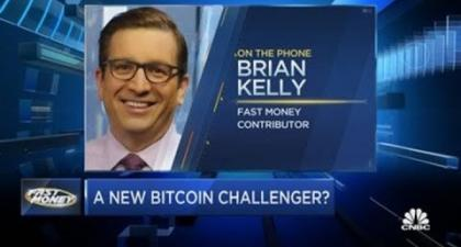 WatcH: Bitcoin plunges, and could there be a new challenger on the way?