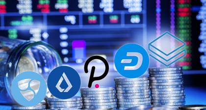 Stratis and Dash top weekly top with increases approaching 140% – Latest News, Breaking News, Top News Headlines