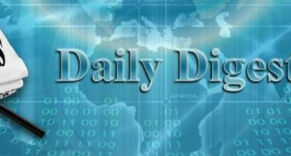 Crypto Press's Morning Crypto News Digest - 3/31/2019 12:01:24 PM