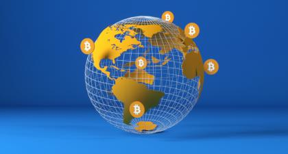 How to easily acquire Bitcoin on every continent (except Antarctica)