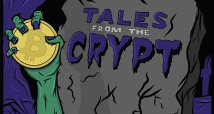 Tales from the Crypt #80: Andrew Poelstra by Tales from the Crypt: A Bitcoin Podcast • A podcast on Anchor