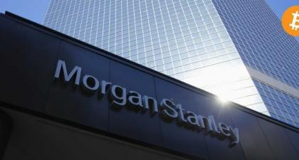 Morgan Stanley will allow its clients to invest in Bitcoin