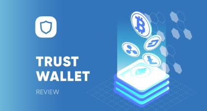 Trust wallet review (2020)
