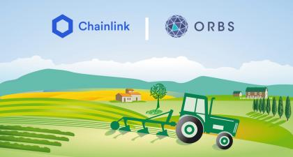 Orbs Integrates with Chainlink to Create Flash Loan-Proof Farming Protocol - Bitcoins Channel