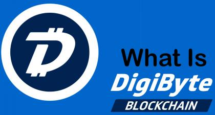 What Is DigiByte? What Is Digi-ID? » Useful Stuff
