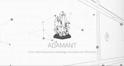 Coinstelegram - Altcoins Cryptocurrency News ADAMANT messenger – Where the real blockchain application is