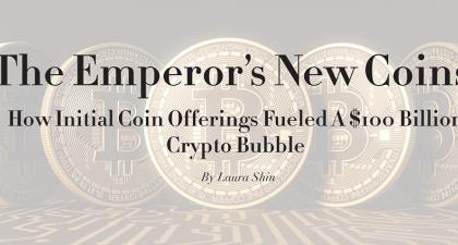 The Emperor's New Coins | Vegas Legal Magazine