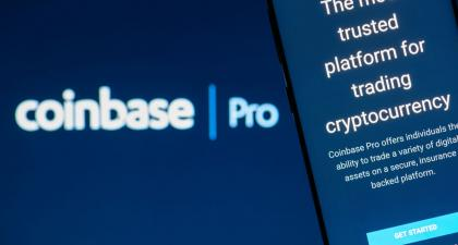Coinbase Pro adds support for ADA