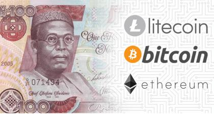 Why Nigeria's Bitcoin Ban and Naira4Dollar Are Yet To Boost Naira