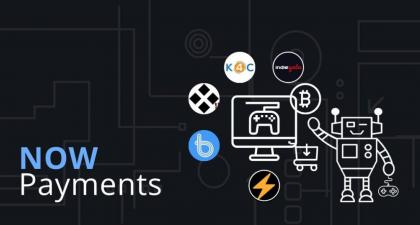 How to buy games with Bitcoin? Guide by NOWPayments