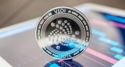 IOTA Price Remains Wedged Below $2.00: What's Next?