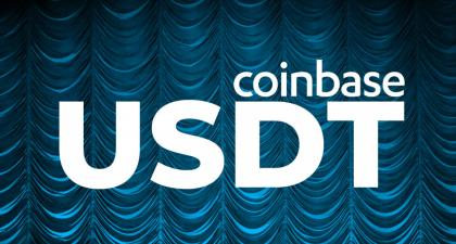 USDT Debuts on Coinbase, CTO Ardoino Explains Why This Is Important
