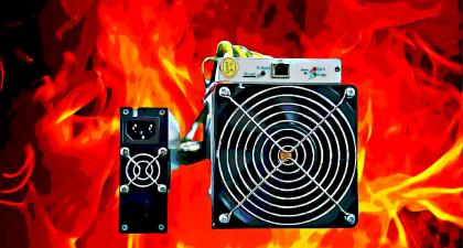 Bitcoin miners seek 2nd hand gear to drive output amid rally