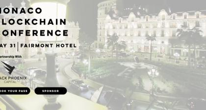 Monaco Blockchain Conference 2019