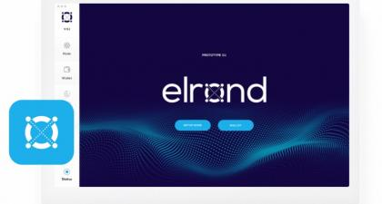 Elrond Network ICO Review (ERD Token Sale) » CoinFunda