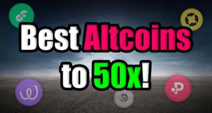 Low Cap Altcoin Gems with 50x Potential | Get Rich With Cryptocurrency in 2021 • Blockcast.cc- News on Blockchain, DLT, Cryptocurrency