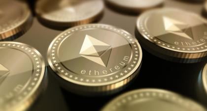 Ether continues its recent rally | Coinlist.me