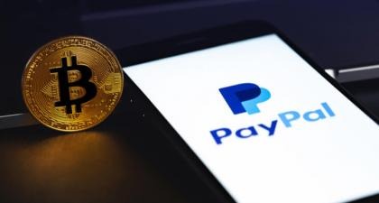 Coinbase users in US can now pay with PayPal