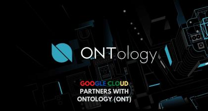 Google Cloud Partners with <bold>Ontology</bold> (ONT)