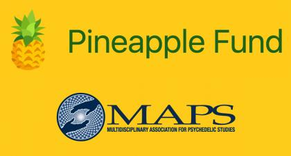 PRESS RELEASE: Pineapple Fund Offers $4 Million Matching Grant to MAPS