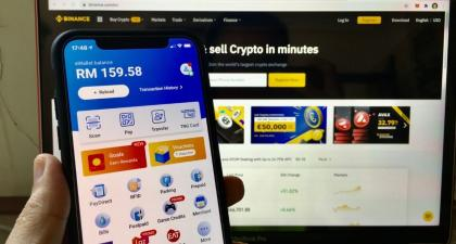 M'sians Can Now Buy Bitcoin Using E-Wallets Like ShopeePay, GrabPay & Touch 'n Go eWallet