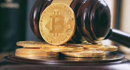 Will Crypto Giants Buy Bitcoin Disposed of by US Marshals?
