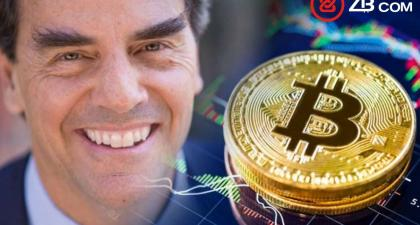 Bitcoin Evangelist Tim Draper Says Bitcoin Will Hit $250,000 By 2023