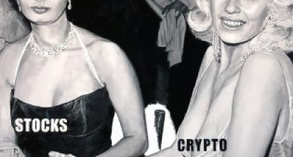 What Jayne Mansfield's Boobs Say About Crypto