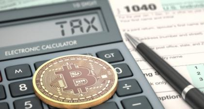 UK Introduces New Tax on Cryptocurrency