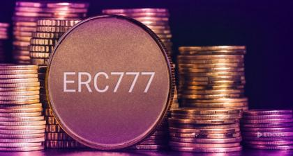 ERC777 — Is the new token standard replacing the ERC20?