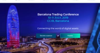 Kraken, Swarm to Join Barcelona Trading Conference 2019