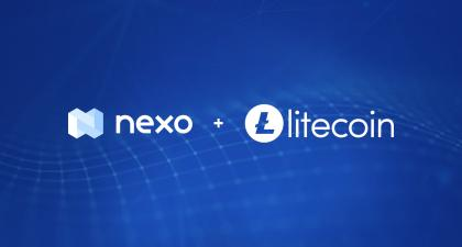 Litecoin [LTC] added as a collateral option on <bold>Nexo</bold>