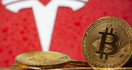 Did Tesla Bite Off More Bitcoin Than It Can Chew? - The Next Avenue
