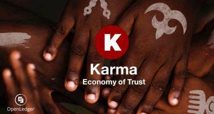 Karma token trading opens after successful $10 million ICO campaign