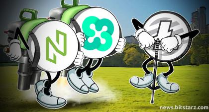 Litecoin Heading to $100, Nuls and Ethos Preparing for Moon