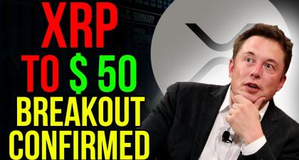 Elon Musk: XRP INSANE NEWS – $50 ON THIS DATE! Xrp Price Prediction & Xrp News 2021 – Coin4World