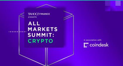 Yahoo Finance All Markets Summit: Crypto, February 7, 2018
