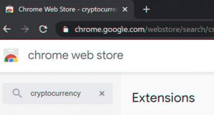 Google Removes 49 Chrome Extensions That Imitate Crypto Wallet Applications