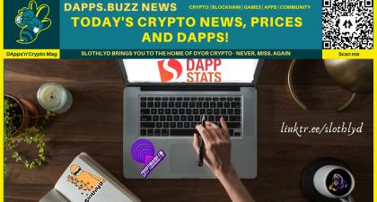 May Bulls are making a run for it! crypto Update - 3rd May - DApps.Buzz