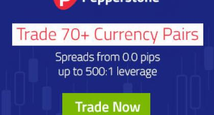 Forex Broker Pepperstone now offers Bitcoin, Ethereum, Dash and Litecoin Trading