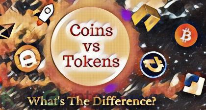 What Is the Distinction Between Altcoins and Tokens?