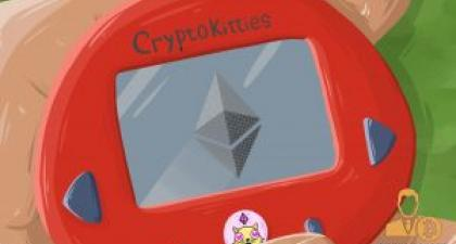 CryptoKitties: The Ethereum-based Tomagotchis of 2017