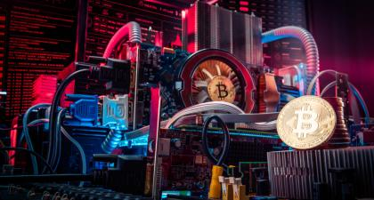 How to Build a Bitcoin Mining Rig & Make Profit in 2021