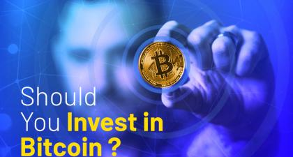 Investing Into Bitcoin Moved from
