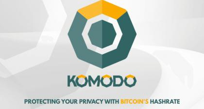 Is Komodo (KMD) a legitimate investment in 2018?