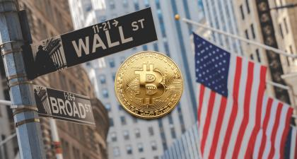 Wall Street Takes Bitcoin Seriously, and Goldman Sachs' Opinion Won't Change That