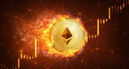 Ethereum (ETH) Exchange Outflow Suggests The ETH Rally Is Not Stopping Anytime Soon