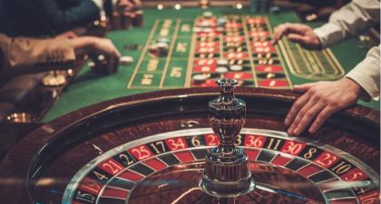 The weird and rarely wonderful world of crypto casinos