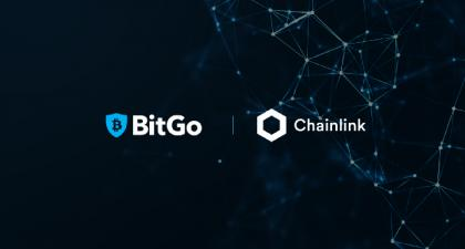 Bitgo to be working with the Chainlink team to streamline the auditability of WBTC reserves