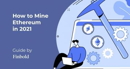 How to Mine Ethereum in 2021 | First Steps